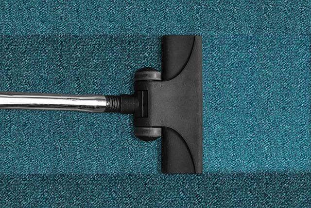 Leipziger Unternehmen zur Reinigung von Teppichen & Polstermöbel